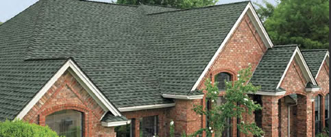 Campbell Roofing Company