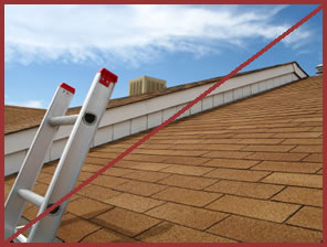 Roofing estimates could damage roof