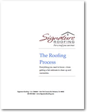 Roofing Process Guide